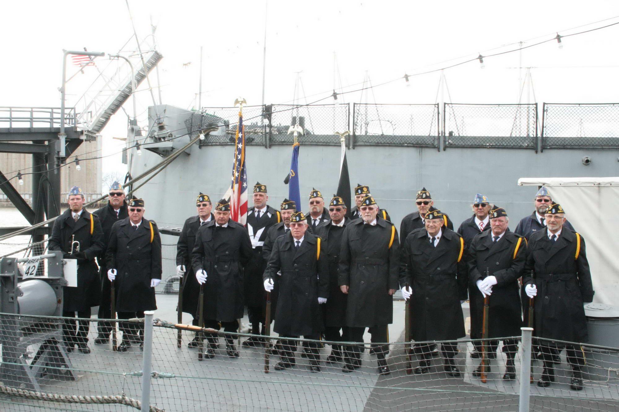 veterans45
